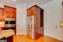 Kitchen - 9600 THISTLE RIDGE LN, VIENNA