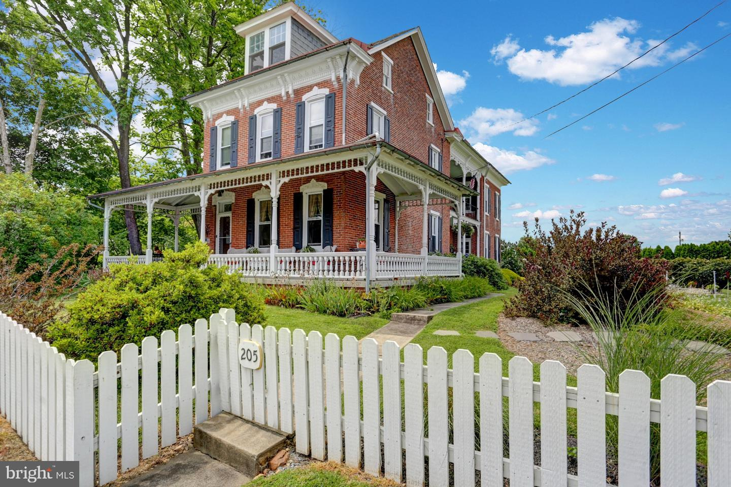 Single Family Homes for Sale at Fleetwood, Pennsylvania 19522 United States