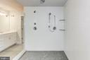 Master Bathroom - 7890 MEADOWLARK GLEN RD, DUMFRIES