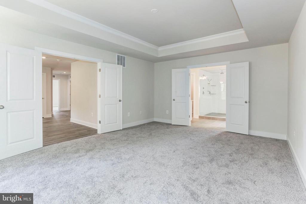 Bedroom - 7890 MEADOWLARK GLEN RD, DUMFRIES