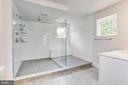 Master Bathroom - 7890 MEADOWLARK GLEN RD, DUMFRIES
