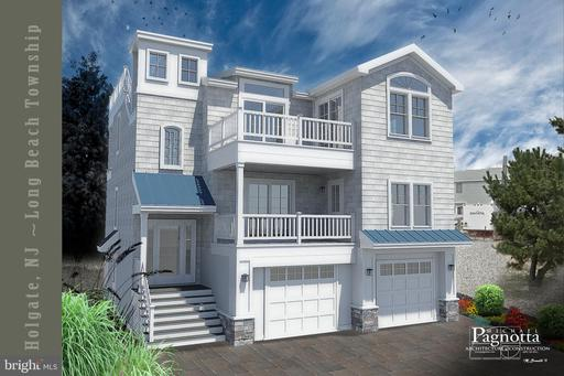 7 W HARDING AVENUE - LONG BEACH TOWNSHIP