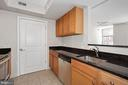 Gourmet Kitchen with Granite Counters - 880 N POLLARD ST #701, ARLINGTON
