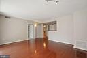 Beautiful Hardwood Floor w/ Fresh Paint Whole Unit - 880 N POLLARD ST #701, ARLINGTON