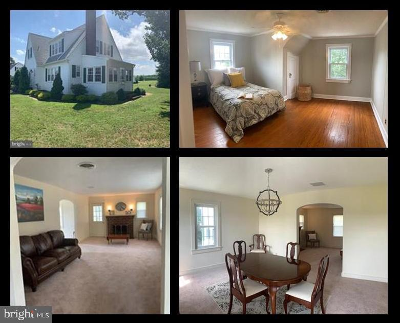 Single Family Homes por un Venta en Frederica, Delaware 19946 Estados Unidos