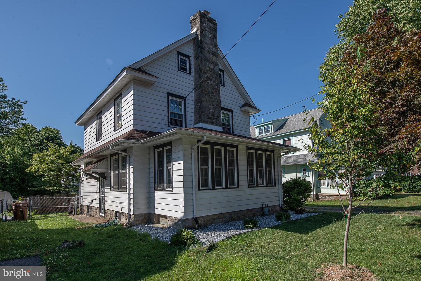 Single Family Homes for Sale at Lansdowne, Pennsylvania 19050 United States