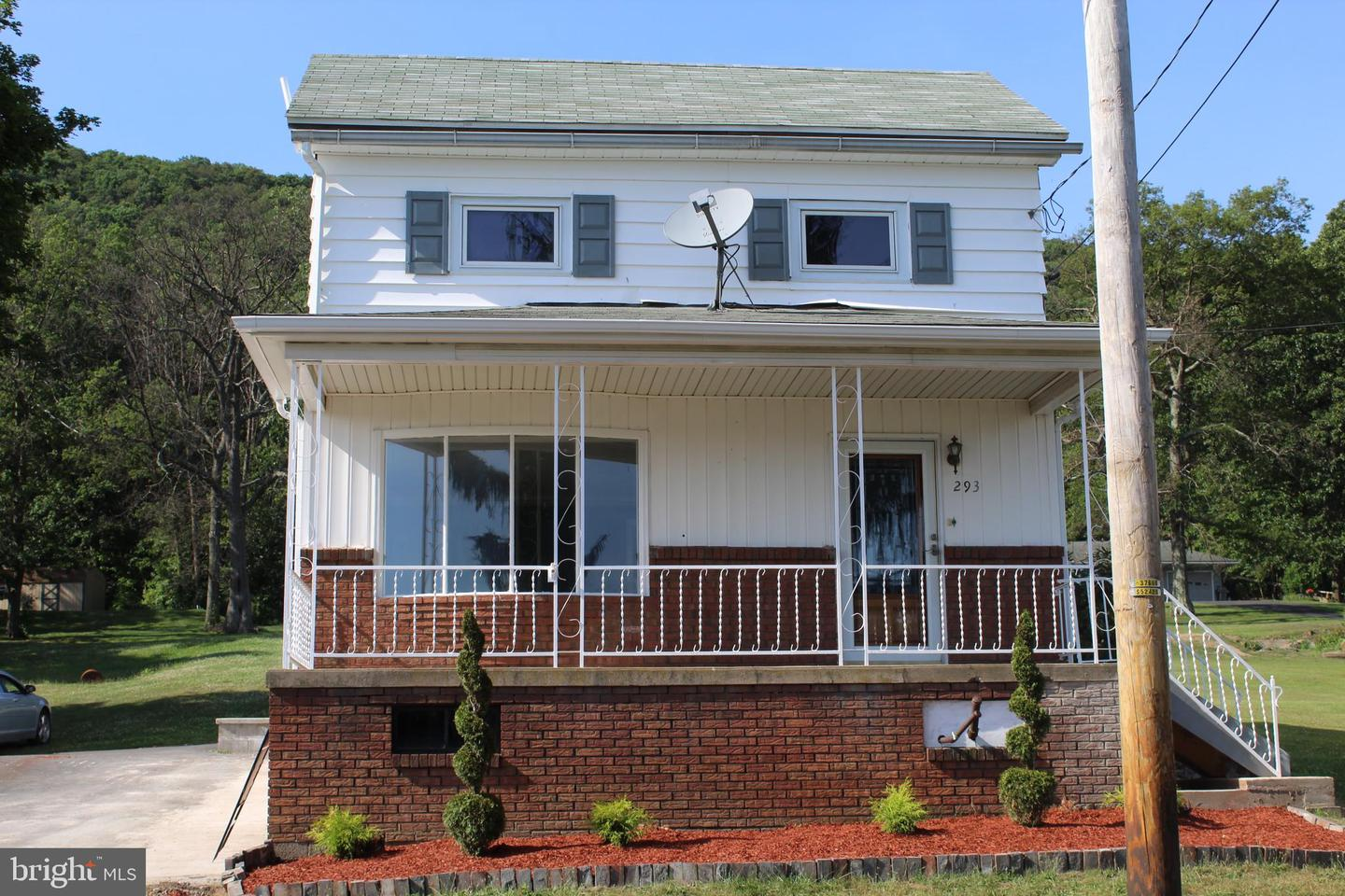 Single Family Homes for Sale at Ashland, Pennsylvania 17921 United States