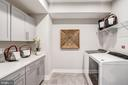 Laundry Room - 234 WHITE ELM, ALDIE