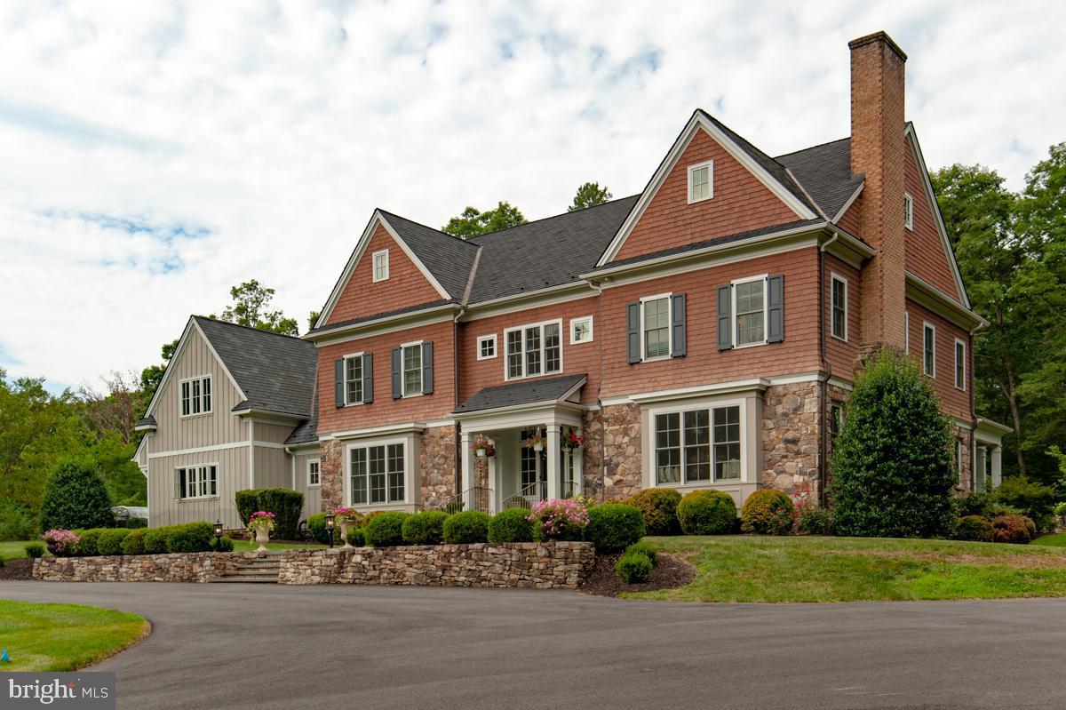 Single Family Homes por un Venta en Keswick, Virginia 22947 Estados Unidos