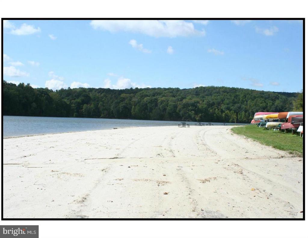 Three beaches. - 6823 W SHAVANO, NEW MARKET