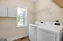 Laundry Room - 133 HARRISON CIR, LOCUST GROVE