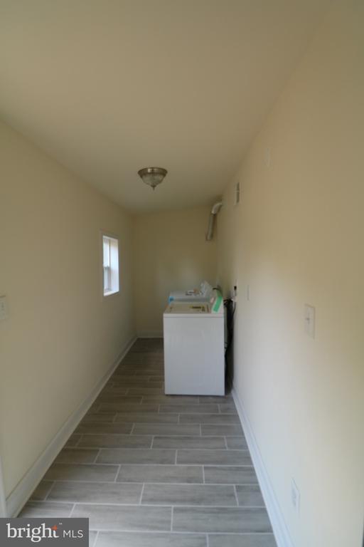 Laundry Room - 321 E POTOMAC ST, BRUNSWICK