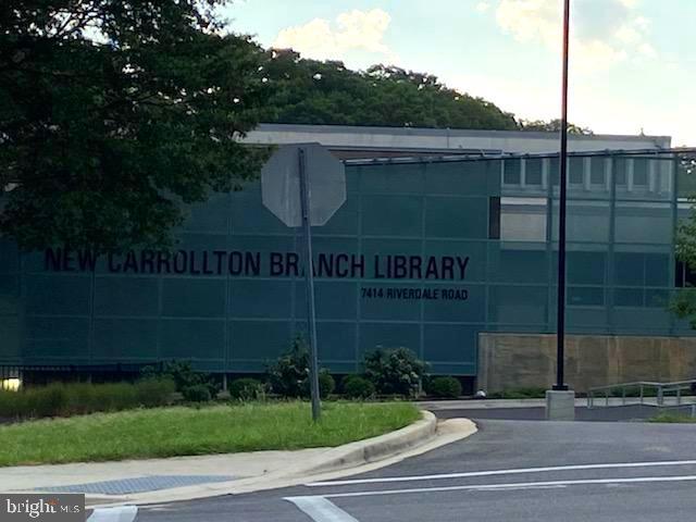 - 7615 FONTAINEBLEAU DR #2124, NEW CARROLLTON