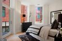 Owner's bedroom - 1745 N ST NW #208, WASHINGTON