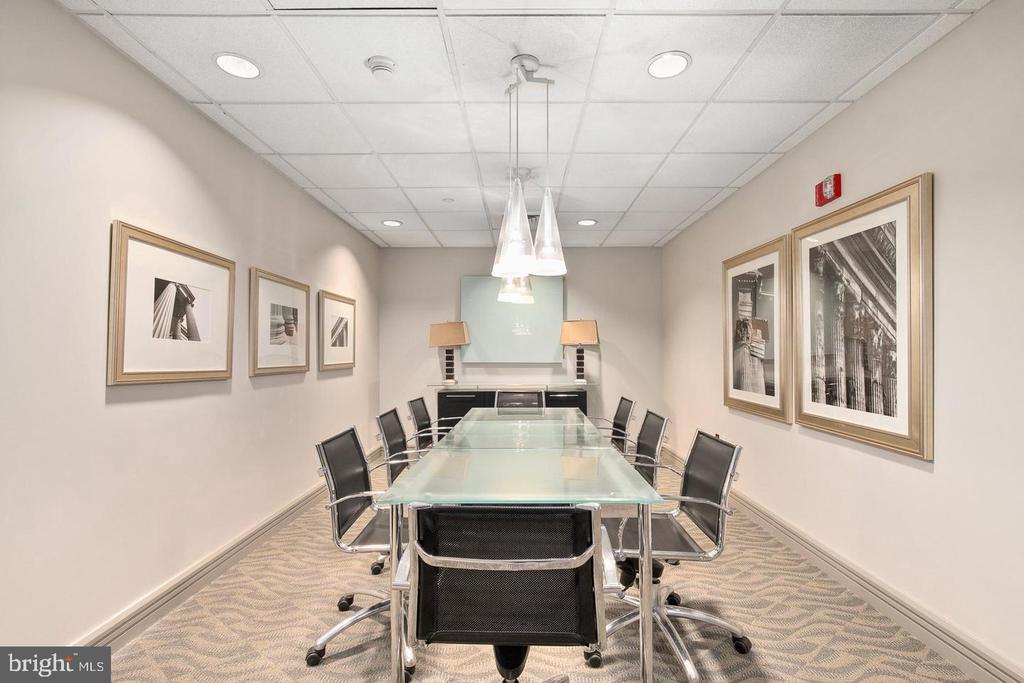 Conference Room - 880 N POLLARD ST #701, ARLINGTON