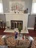 Fireplace - 4912 ARKANSAS AVE NW, WASHINGTON