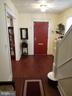 Foyer - 4912 ARKANSAS AVE NW, WASHINGTON