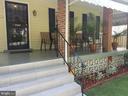 Front Porch - 4912 ARKANSAS AVE NW, WASHINGTON