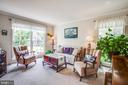 Formal Living Room - 11 GOAL CT, STAFFORD