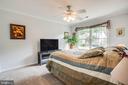 Bedroom 2 - 11 GOAL CT, STAFFORD