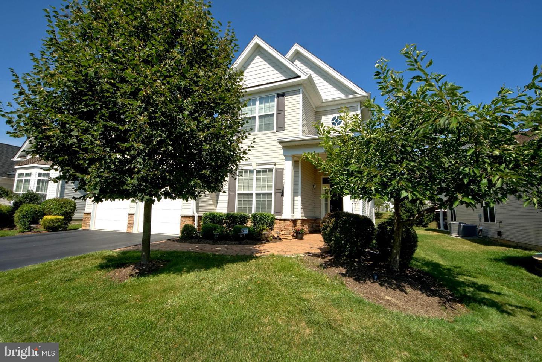 Single Family Homes voor Verkoop op Kendall Park, New Jersey 08824 Verenigde Staten