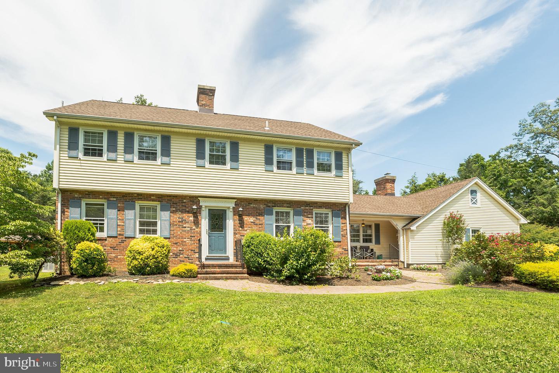 Single Family Homes 為 出售 在 Hamilton, 新澤西州 08620 美國