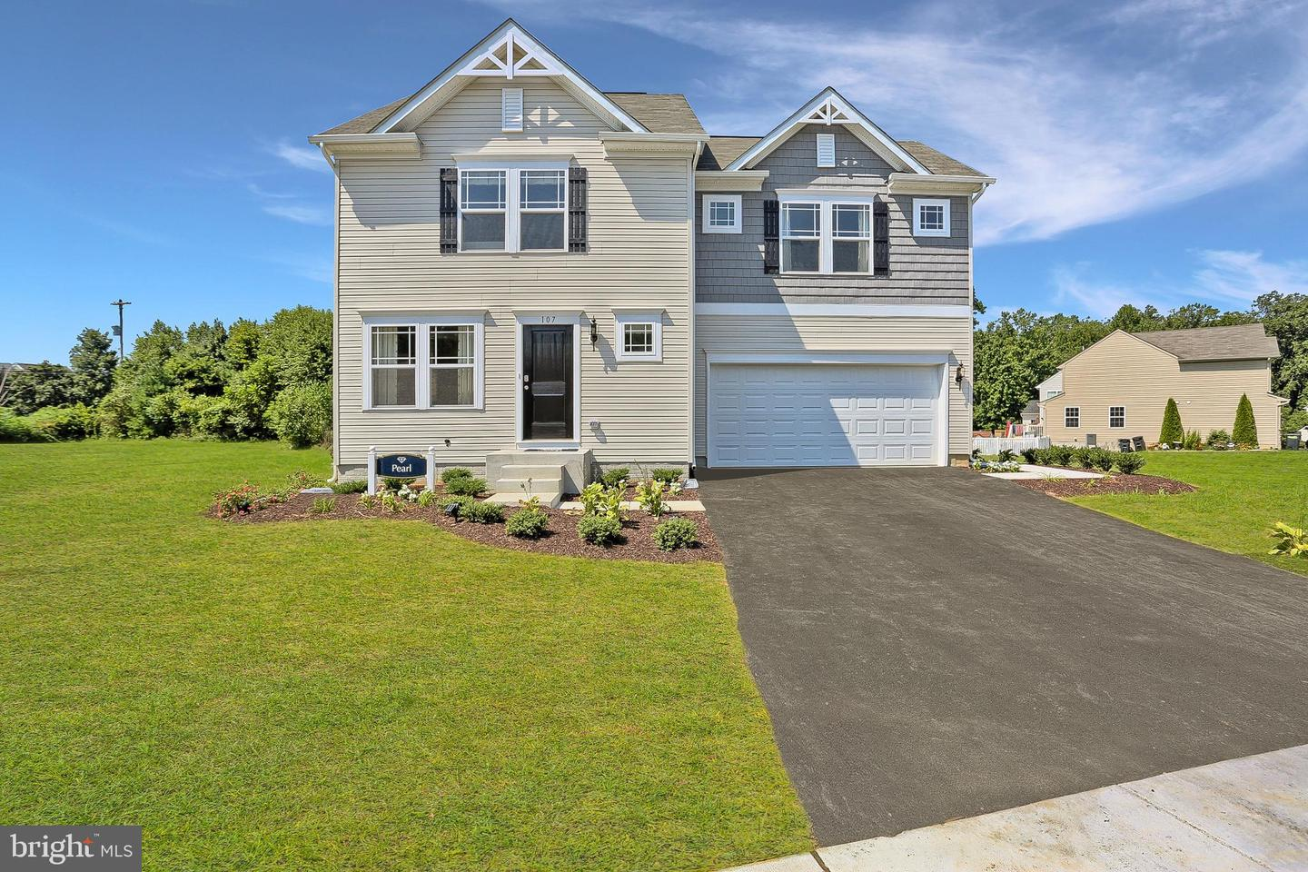 Single Family Homes for Sale at Joppa, Maryland 21085 United States