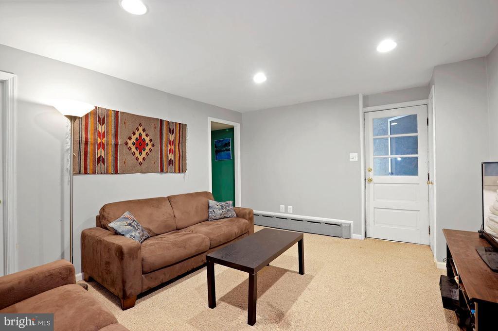 Lower level - 1309 N GLEBE RD, ARLINGTON