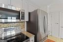 And New Stainless Steel Appliances! - 777 7TH ST NW #1102, WASHINGTON