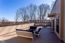 Community roof top access - 43091 WYNRIDGE DR #301, BROADLANDS