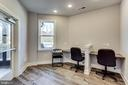 Business suite - 43091 WYNRIDGE DR #301, BROADLANDS