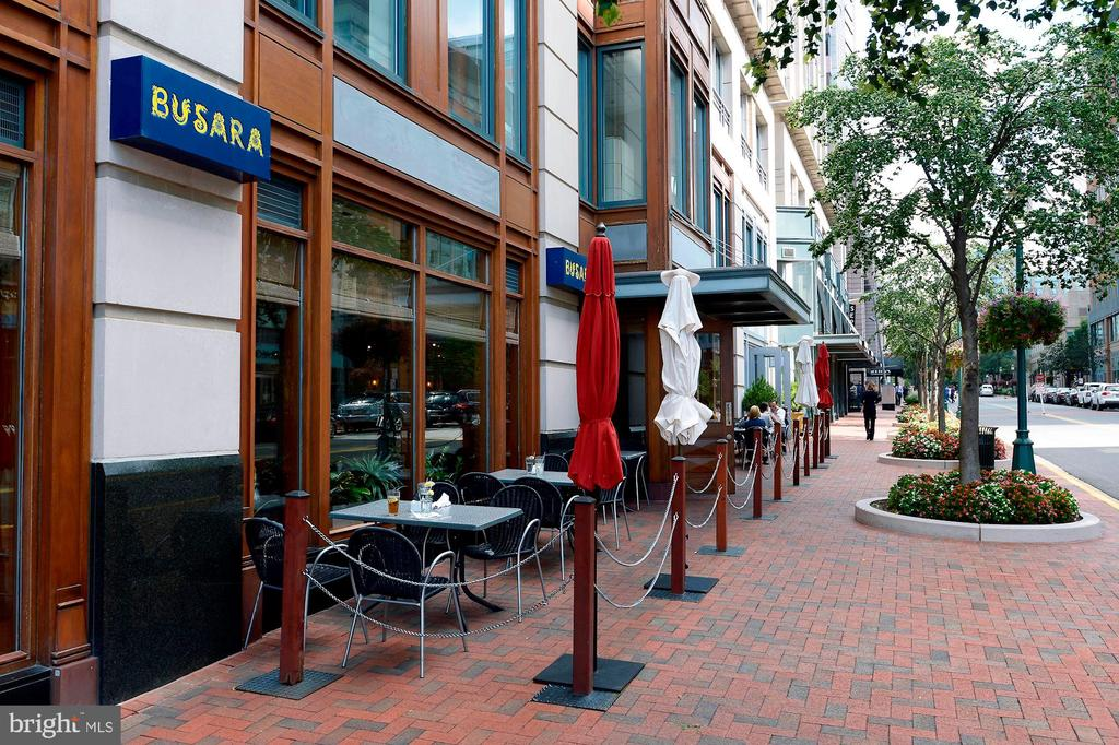 Town Center Shopping and Dining - 12197 CHANCERY STATION CIR, RESTON