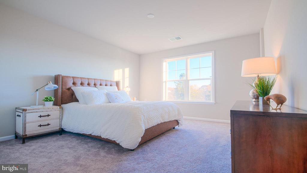 Bedroom 2 - 10382 SPRINGSIDE TER, IJAMSVILLE