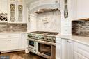 Kitchen Details - 432 SPRINGVALE RD, GREAT FALLS
