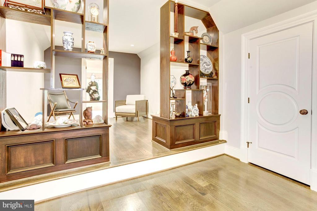 Guest Bedroom Suite - 432 SPRINGVALE RD, GREAT FALLS