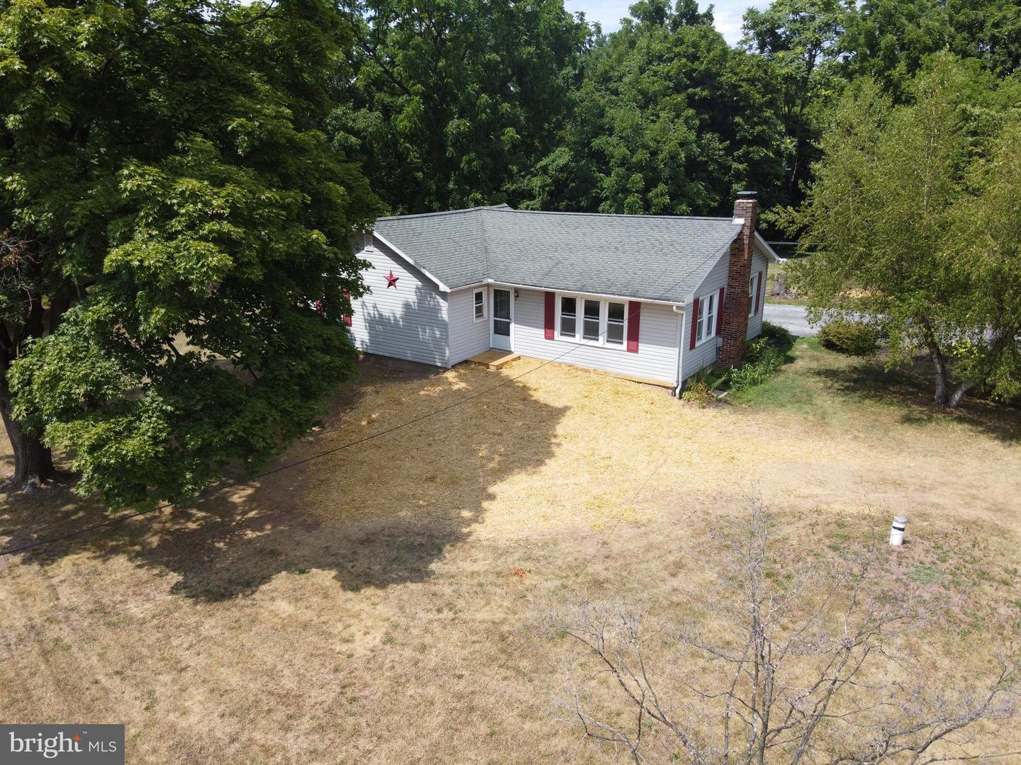 Single Family Homes for Sale at Duncannon, Pennsylvania 17020 United States