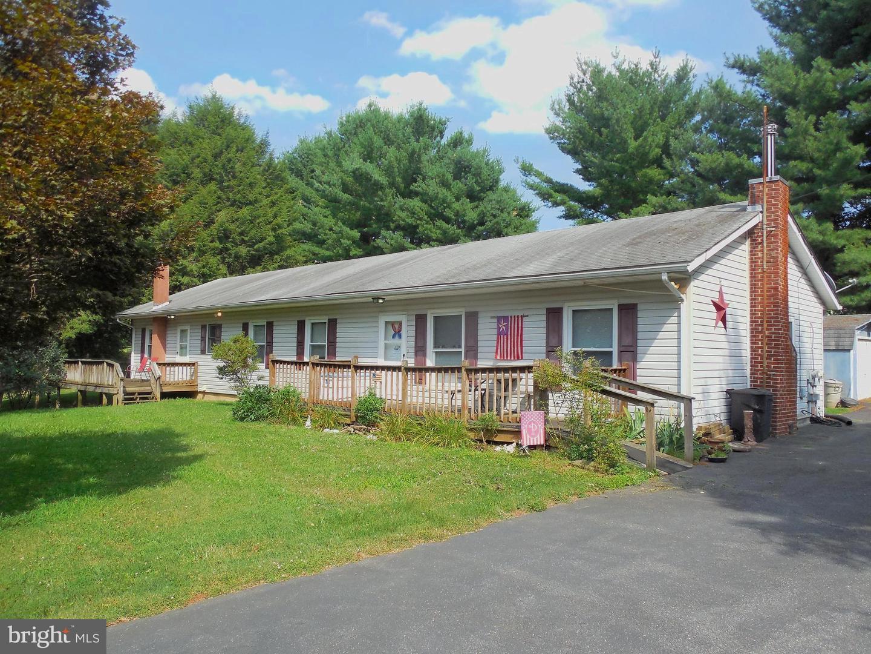 Single Family Homes für Verkauf beim Delta, Pennsylvanien 17314 Vereinigte Staaten