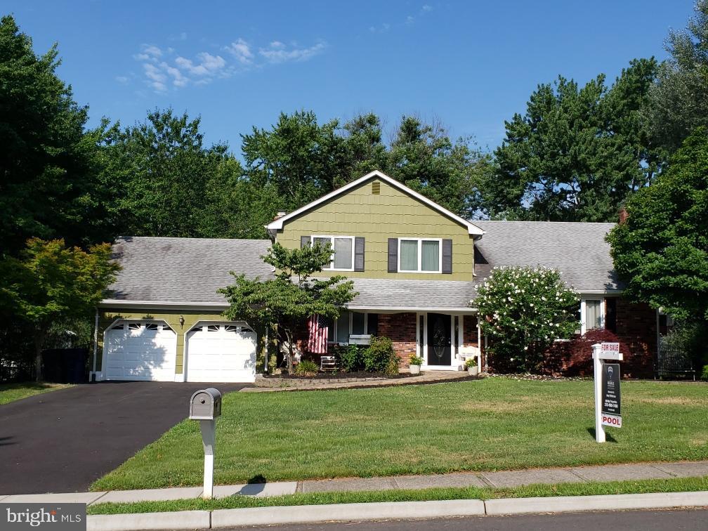 Single Family Homes för Försäljning vid Asbury Park, New Jersey 07712 Förenta staterna