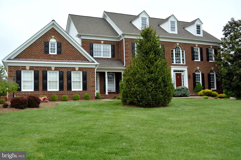 Single Family Homes για την Πώληση στο Centreville, Βιρτζινια 20120 Ηνωμένες Πολιτείες