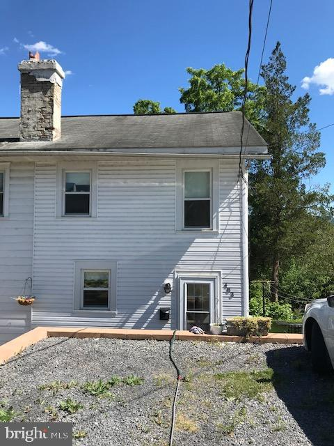 Duplex Homes for Sale at Lewistown, Pennsylvania 17044 United States