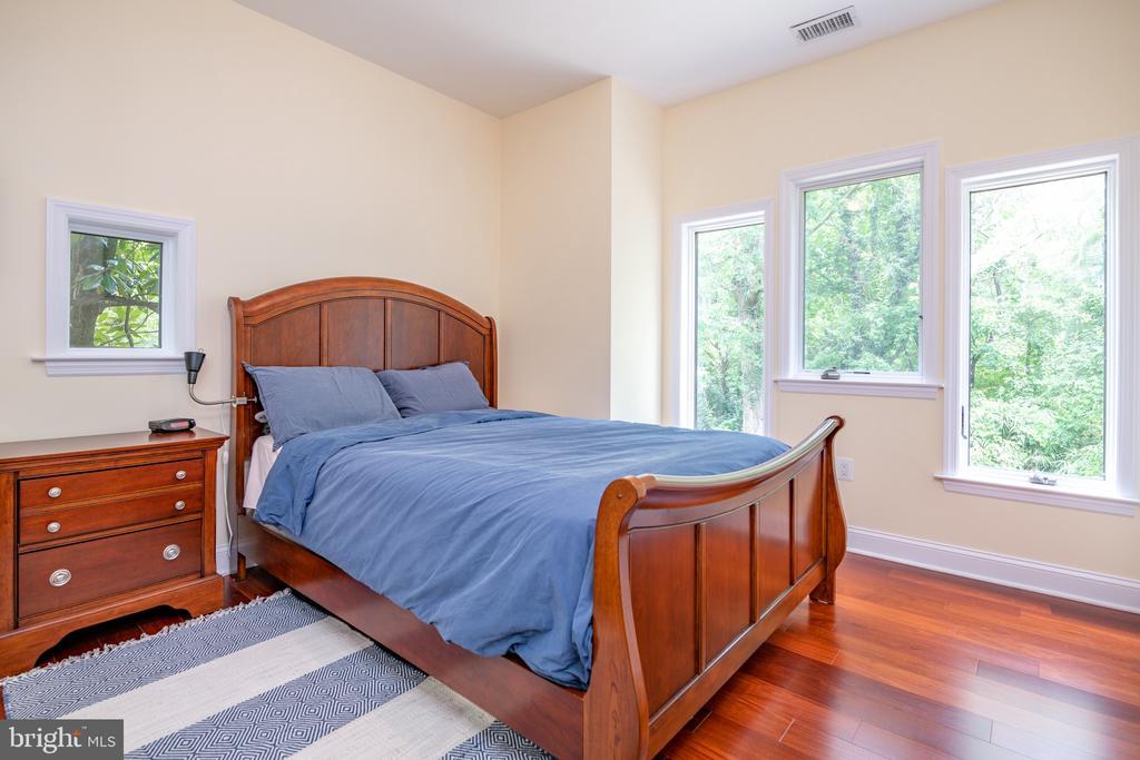 Bedroom #3 - 6662 BARRETT RD, FALLS CHURCH
