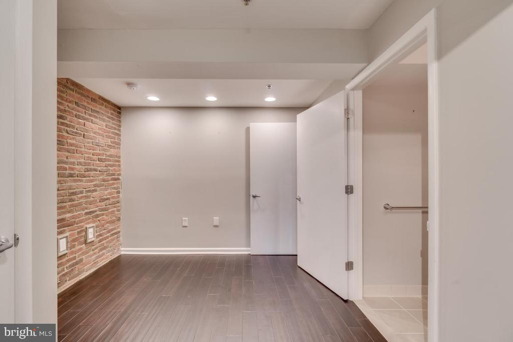 Office, Guest Room, or Workout Room - 1201 EAST WEST HWY #3, SILVER SPRING