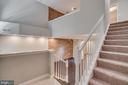 Two Story Ceilings - 1201 EAST WEST HWY #3, SILVER SPRING