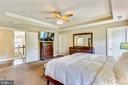 Master Bedroom - 402 BEALL AVE, ROCKVILLE