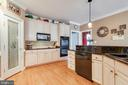 Granite Counters & Walk-in Pantry - 38235 MILLSTONE DR, PURCELLVILLE