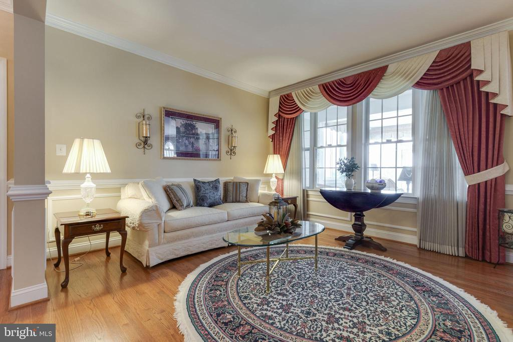 Open Concept Living - 38235 MILLSTONE DR, PURCELLVILLE
