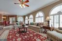 Ceiling Fans Throughout - 38235 MILLSTONE DR, PURCELLVILLE