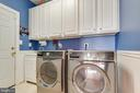 Washer/Dryer convey - 38235 MILLSTONE DR, PURCELLVILLE