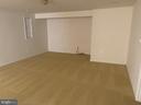 Basement for entertaining - 13388 CABALLERO WAY, CLIFTON