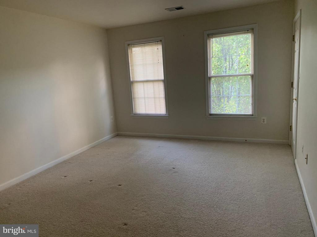 Large 4th bedroom upstairs - 13388 CABALLERO WAY, CLIFTON
